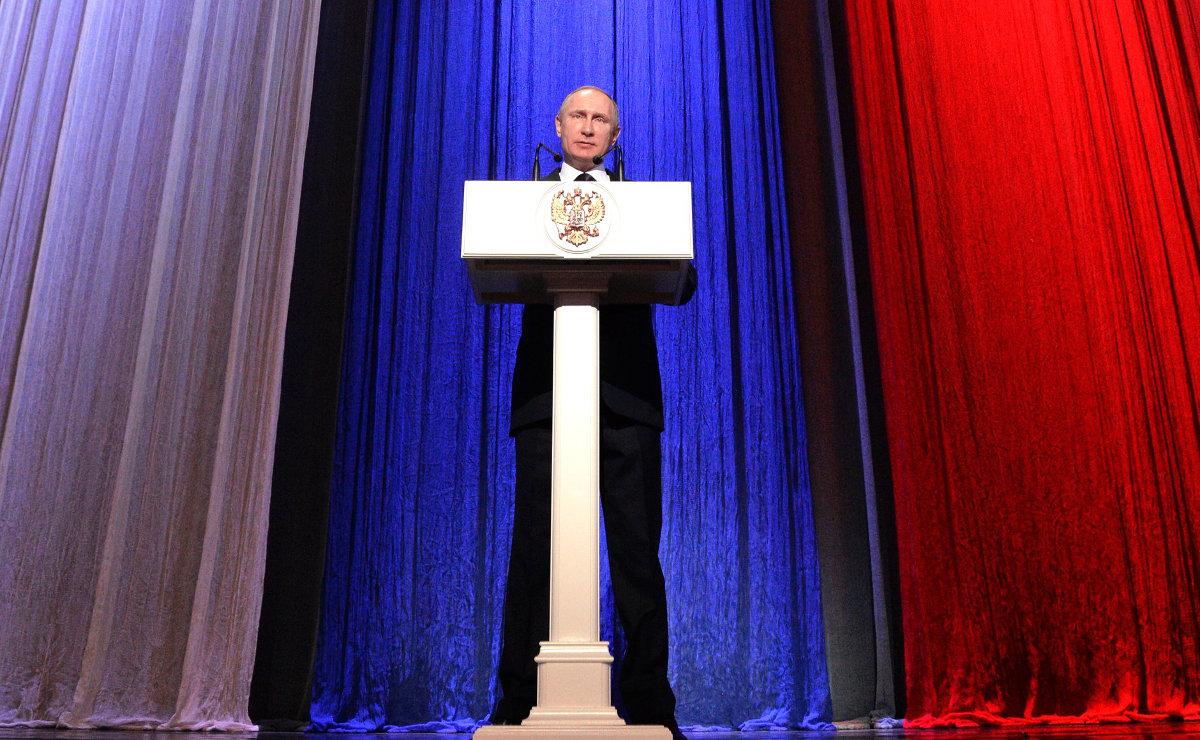 """Даже если Путин останется президентом, """"машина"""" его не послушается"""