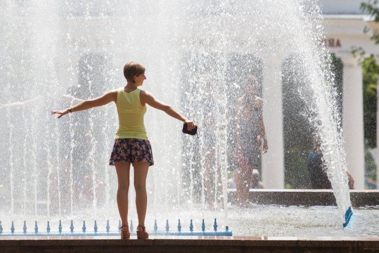 Синоптики рассказали о погоде на 4-8 июля