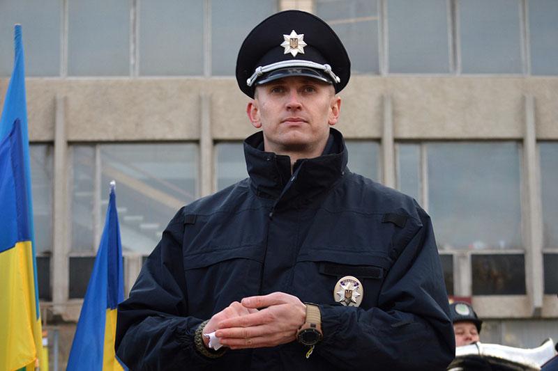 """Знаменитый """"киборг"""" считает, что перемирие между Украиной и Россией невозможно"""