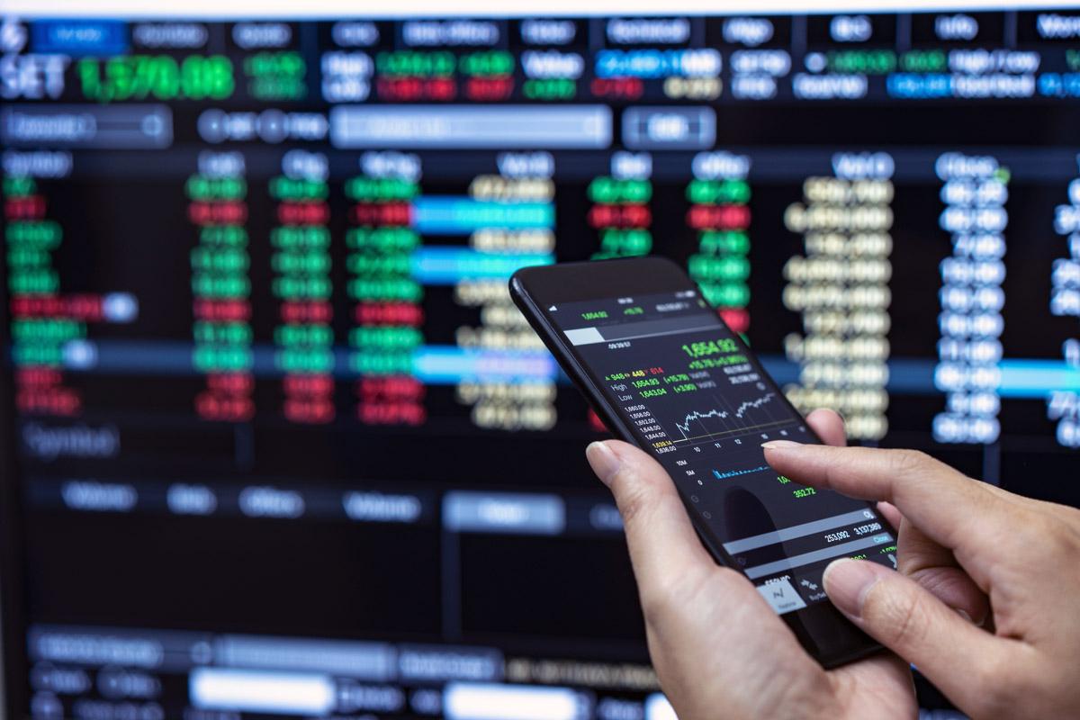 Фондовой рынок - почему Украина проваливает это направление
