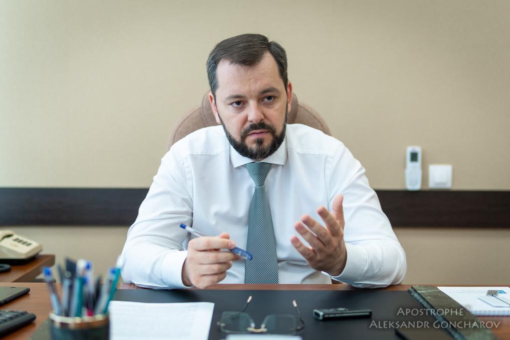 Станислав Патюк о работе НАПК и сотрудничестве с властью