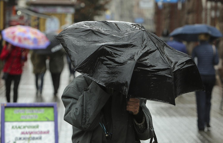Прогноз погоди в Україні на 19-24 березня