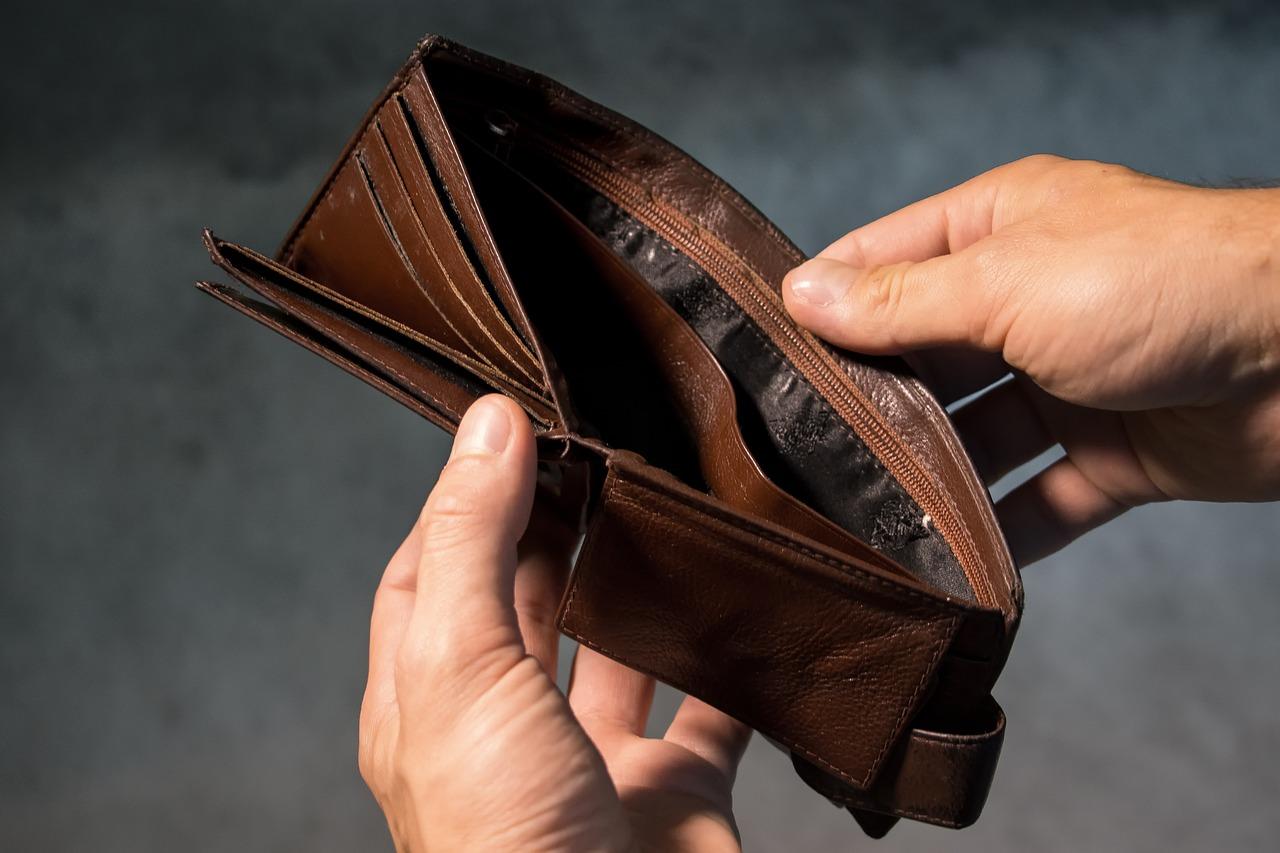 Обслуживание долга дорого обходится бюджету