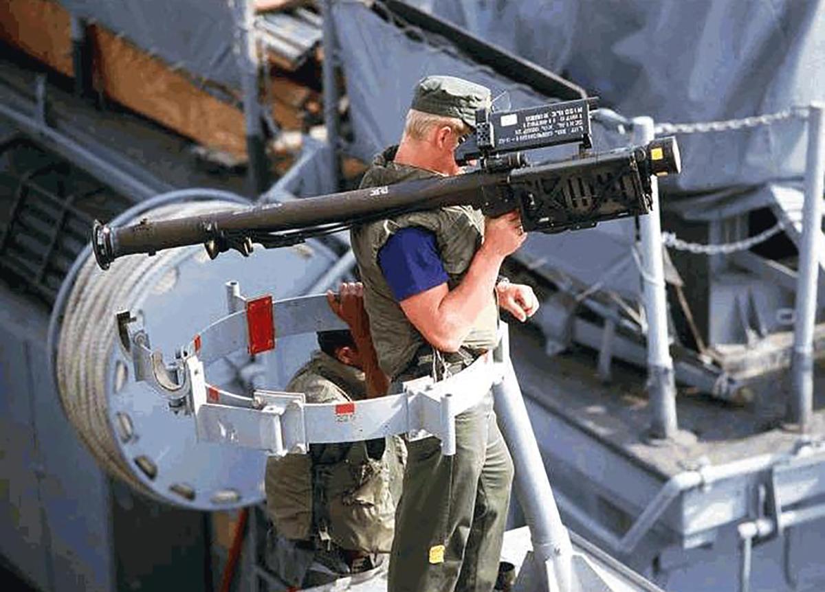Можлива поставка зенітних і протикорабельних комплексів