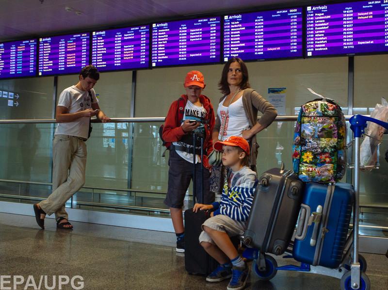 Спрос на отдых в Турции остается высоким как среди украинцев, так и туристов из ЕС