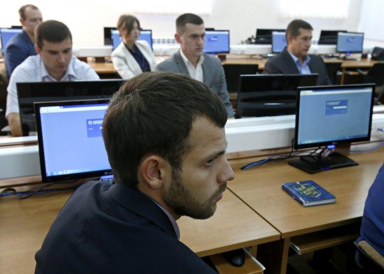 Эксперты оценивают перспективы работы Национального антикоррупционного бюро