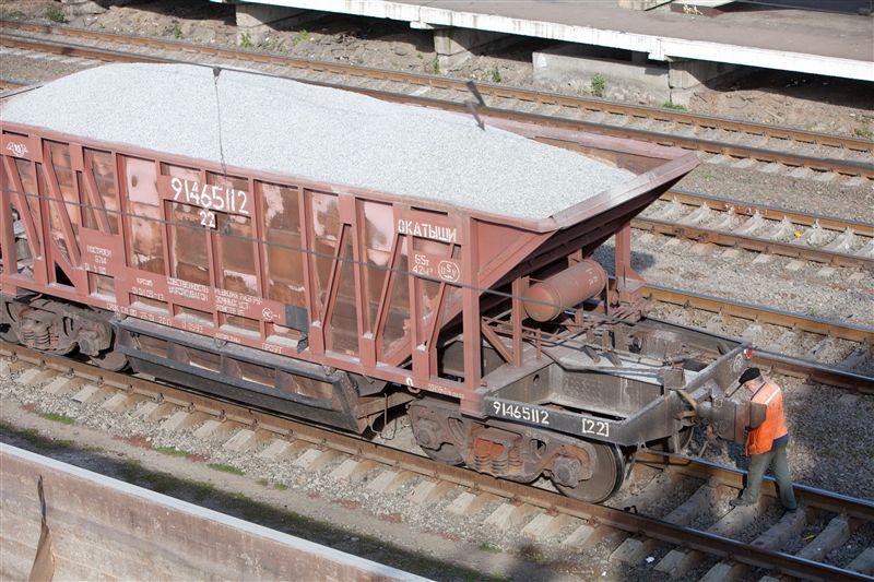 Мининфраструктуры приняло решение поднять тарифы на транспортировку грузов по железной дороге