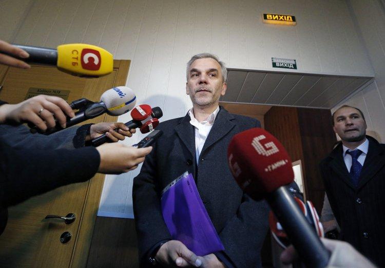 Олег Мусий оспаривает решение Кабмина об отстранении от исполнения служебных обязанностей