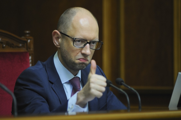 Парламент поддержал базовый закон о санкциях против России
