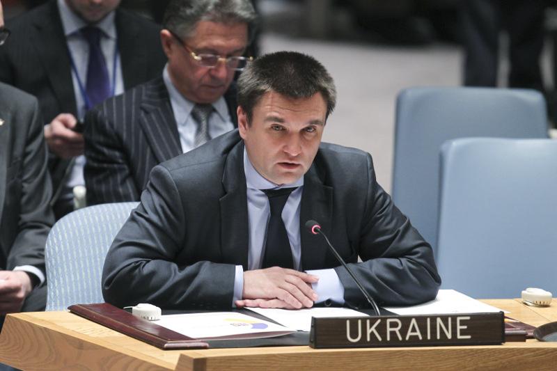 РФ намерена заблокировать введение миротворческого контингента ООН в Украину