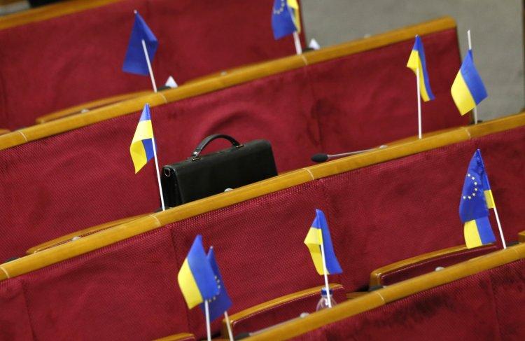 В Брюсселе и Вашингтоне следят за ситуацией в Украине
