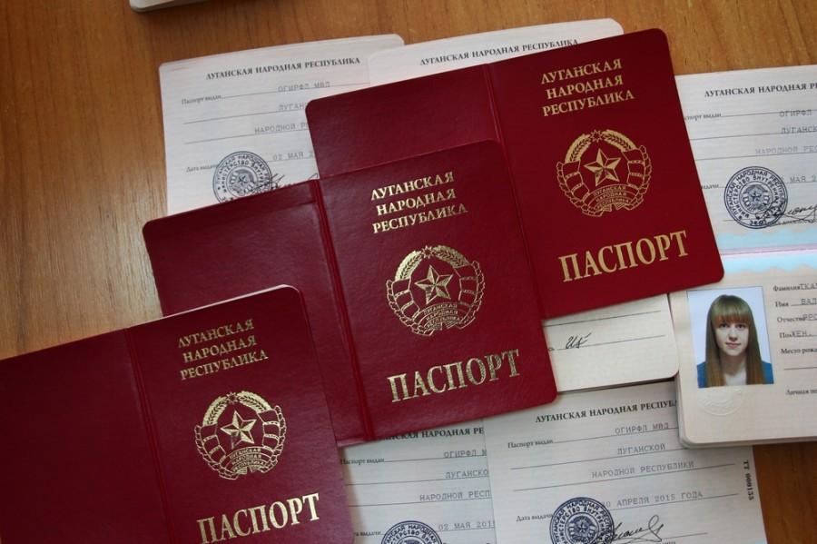 Украина должна отреагировать на подобные действия России