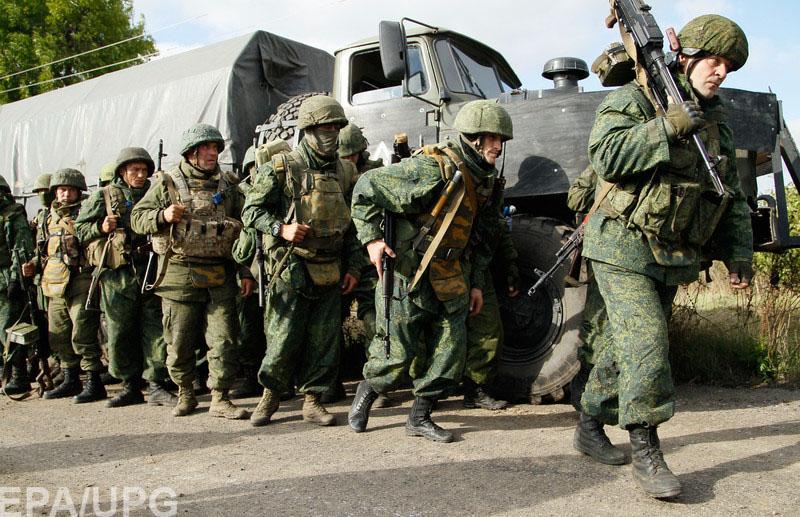 Американский политический эксперт считает, что угроза дальнейшего наступления РФ на Украину является реальной