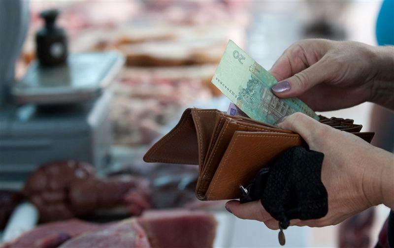 В Украине может замедлиться инфляция