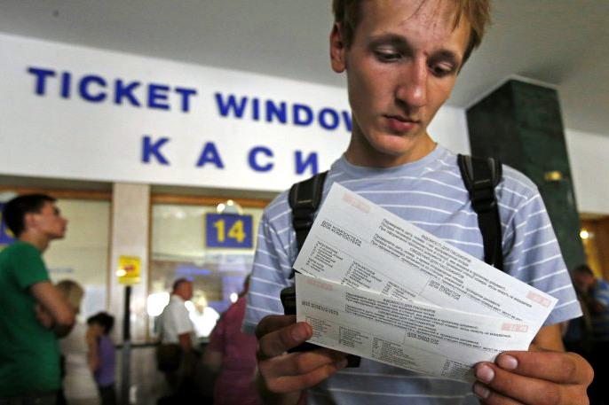 Укрзалізниця активно лобіює в Мінінфраструктури підвищення ціни на проїзд у потягах, але поки невдало