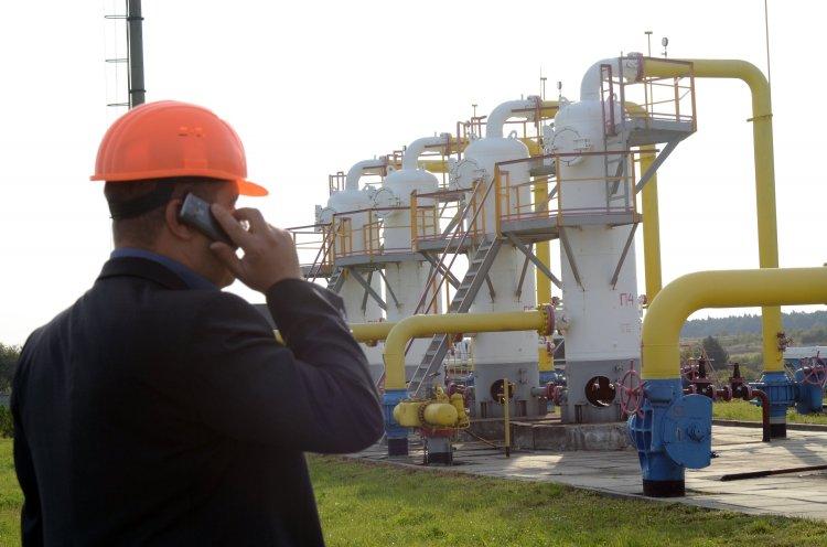 Трехсторонние переговоры по газу между Украиной, Россией и ЕС провалились