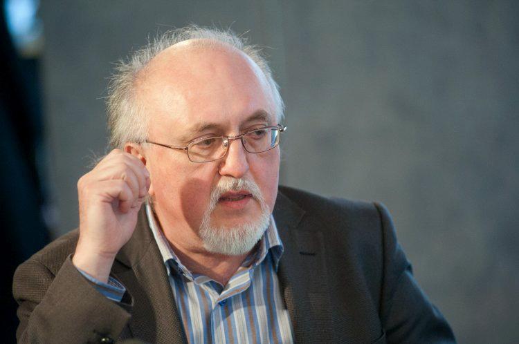 Украинский писатель и журналист рассказал, почему война с Россией в итоге пошла на пользу Украине