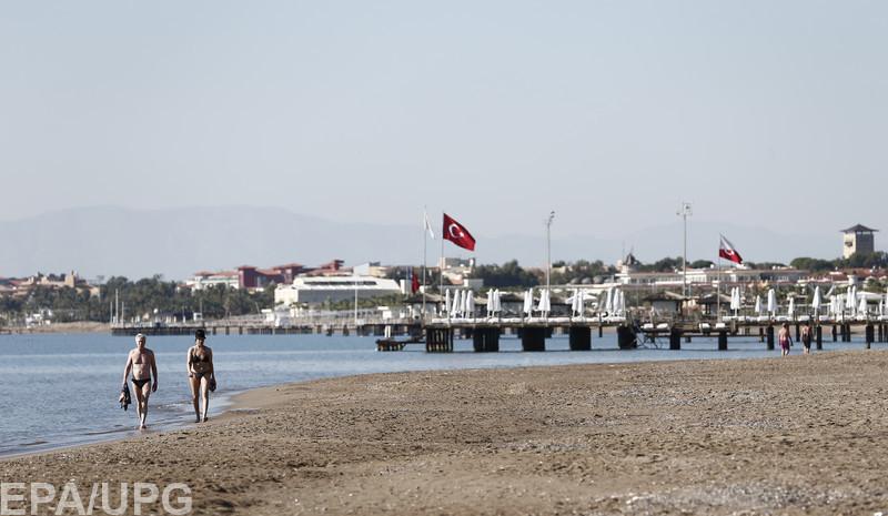 Путин позволил гражданам своей страны отдыхать в Турции, операторы ожидают бума