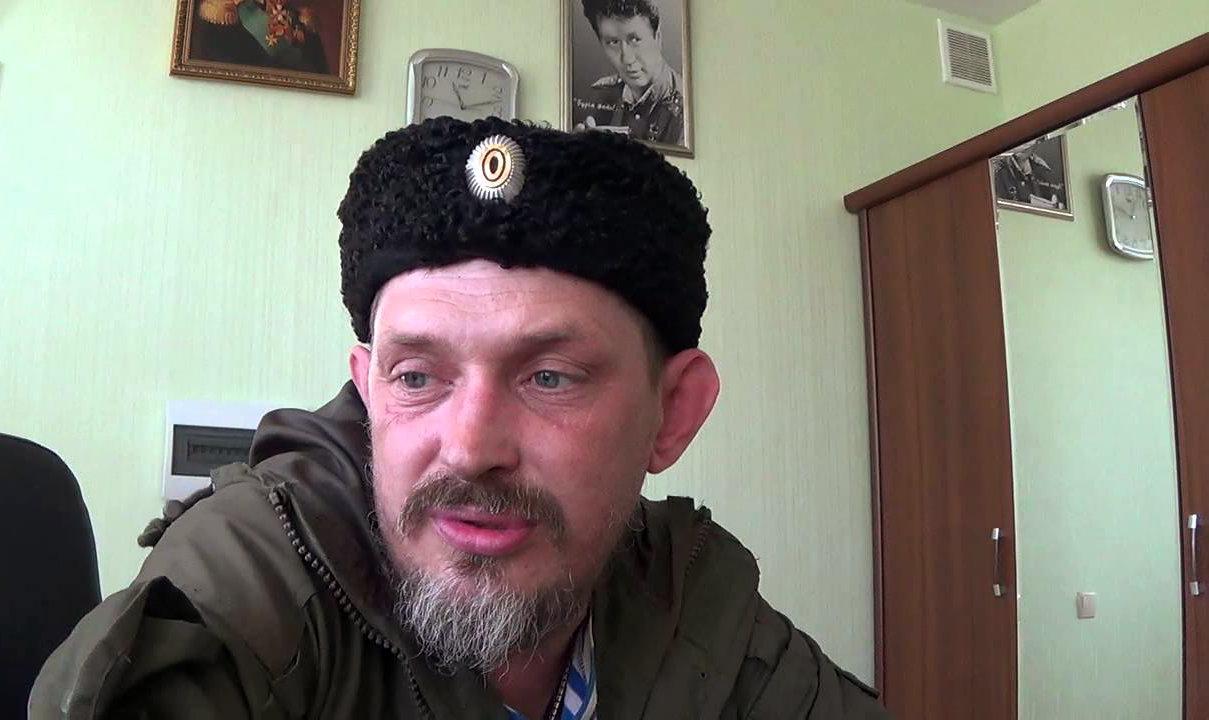 К убийству боевика Дремова может быть причастен главарь ЛНР
