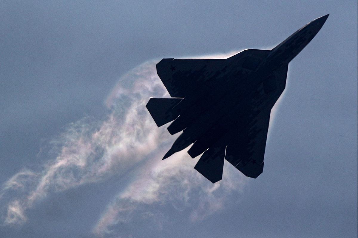 Разрекламированный российский истребитель не соответствовал заявленным характеристикам