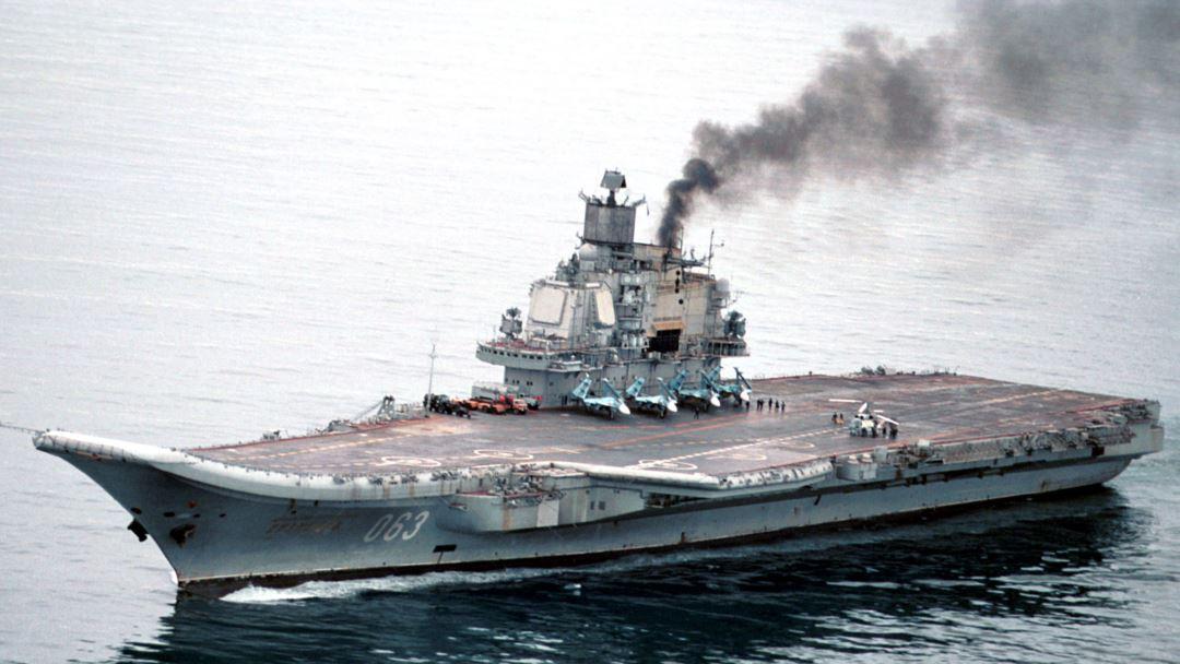 Финансовые трудности заставляют Россию расставить приоритеты в обороне