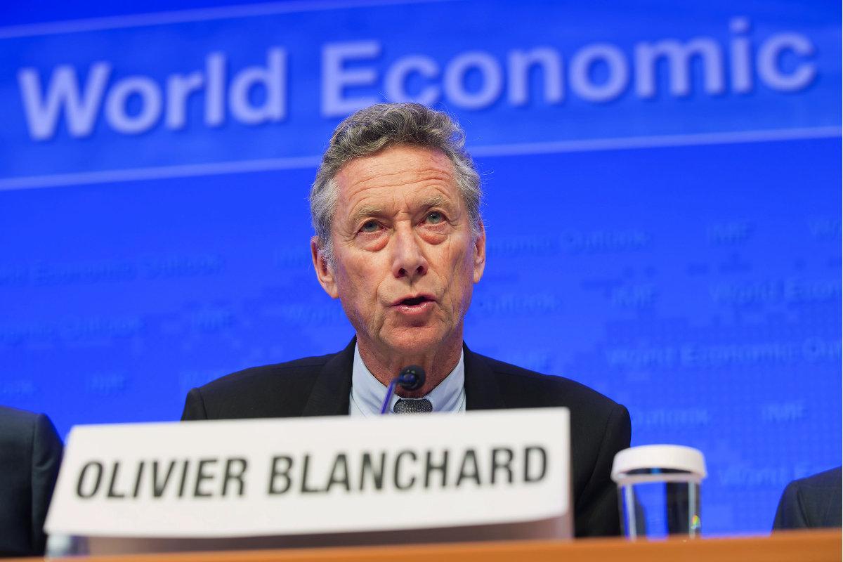Эксперты фонда говорят об ухудшении мировой экономики, особо выделяя ситуацию в РФ