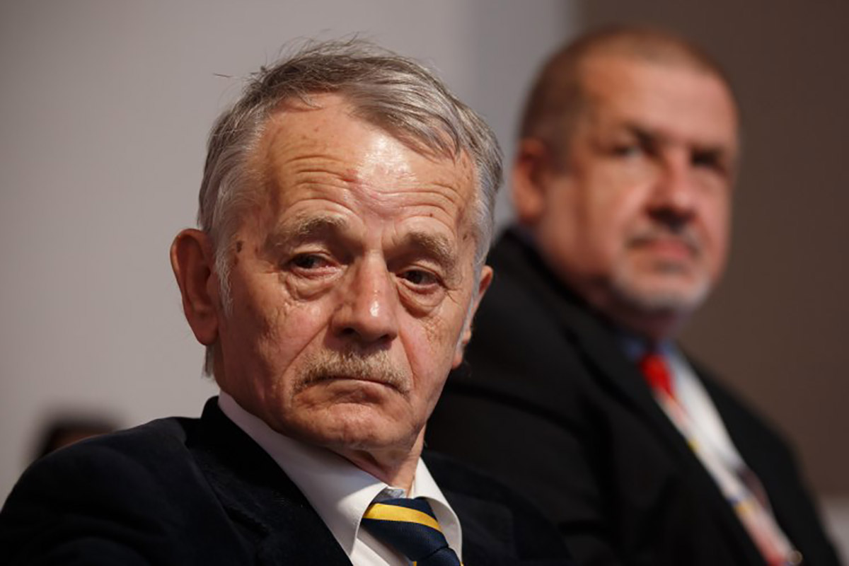Мустафа Джемілєв про парламентські вибори і способи повернення Криму
