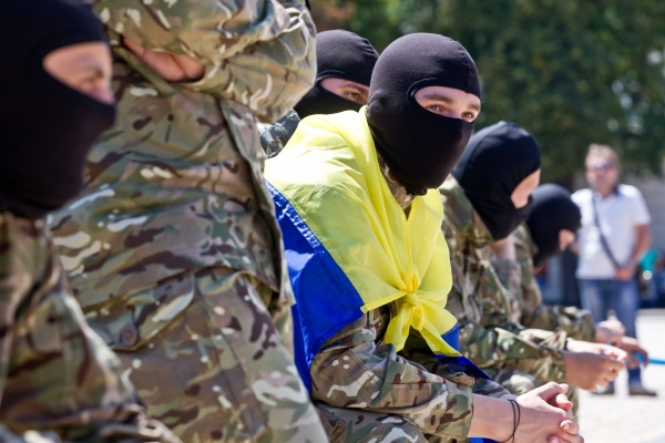 В Киевсовете прослушали предварительный отчет об обеспечении столичных жителей, воюющих на востоке