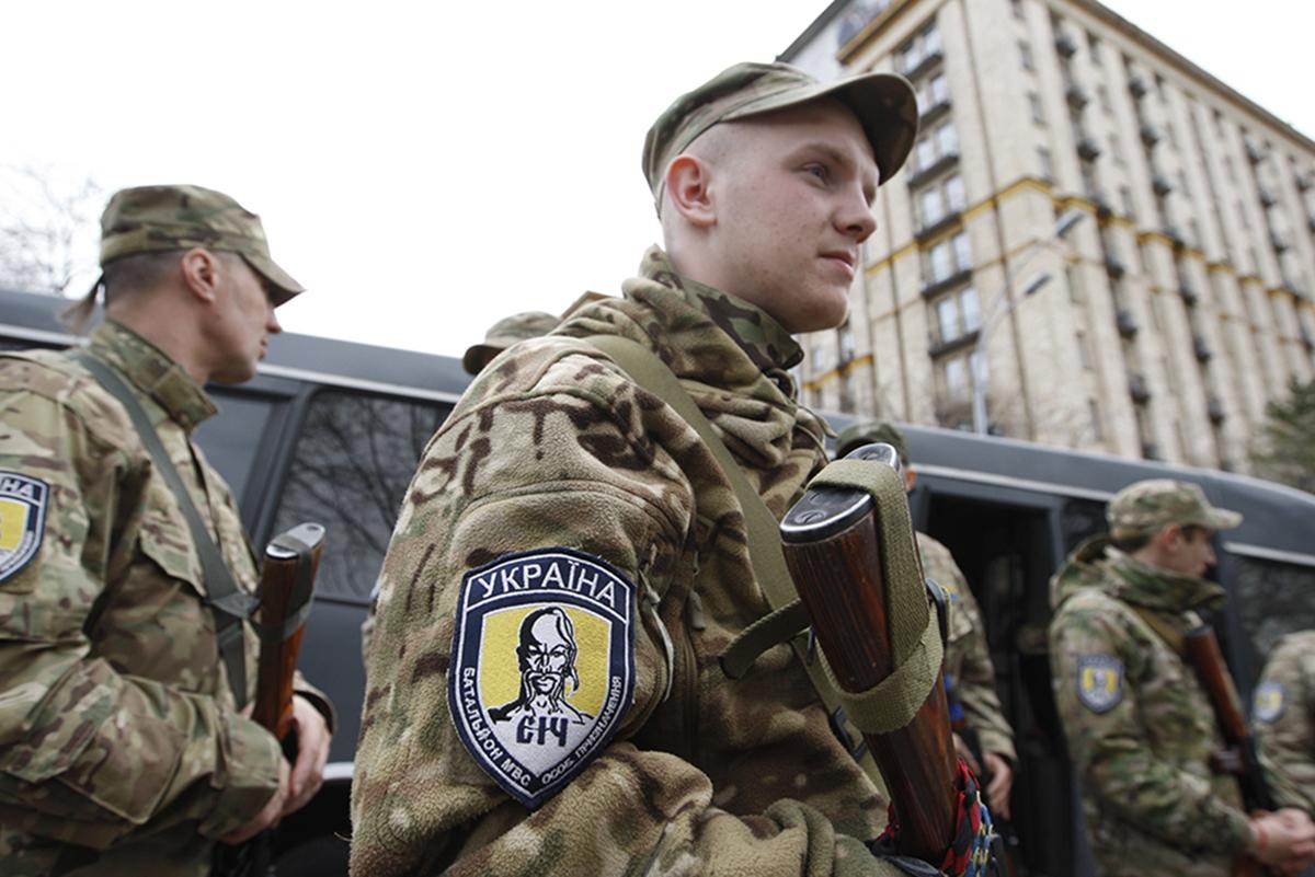 Бойцы добробатов смогут получить статус участника боевых действий