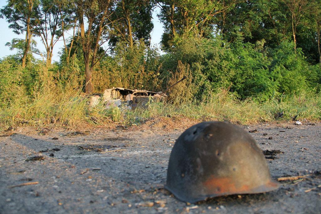 Украине рекомендуют способ подсчета пропавших без вести в зоне АТО