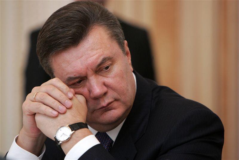 Конфискованные деньги беглого президента послужат украинской экономике