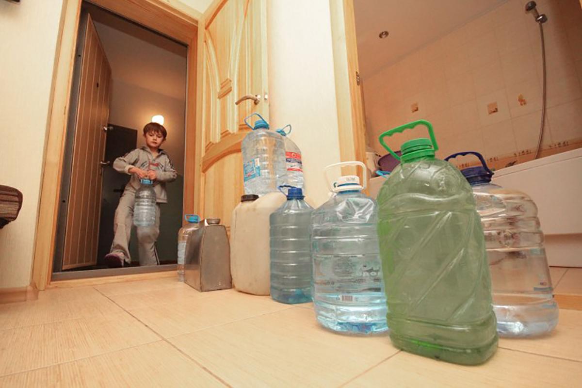 Водоканалы терпят убытки из-за высоких тарифов на электроэнергию