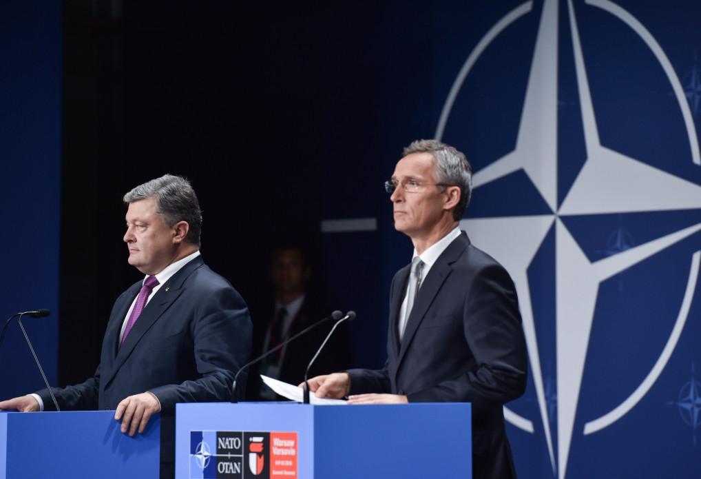Берлин, Лондон и Париж не могут позволить себе отказаться от поддержки Украины