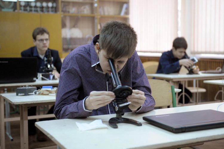 Кабмин утвердил новую концепцию среднего образования