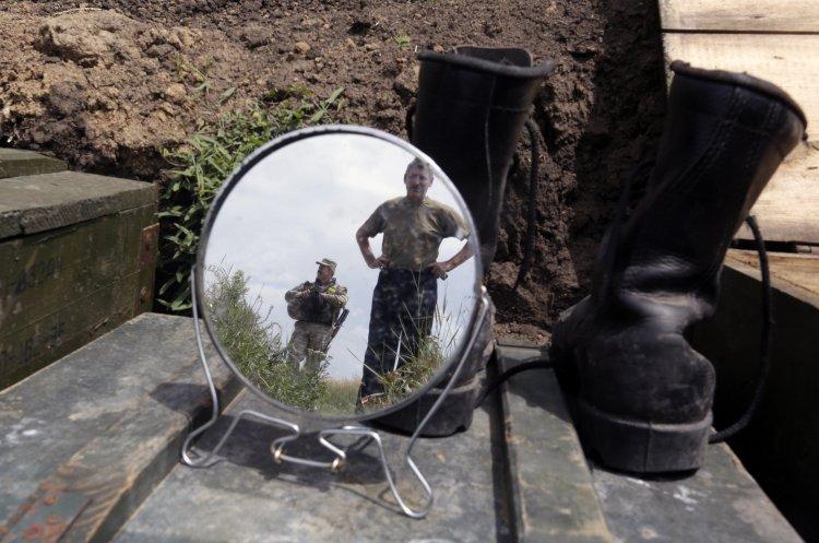 Пойдет ли Россия в большое наступление на Донбассе?