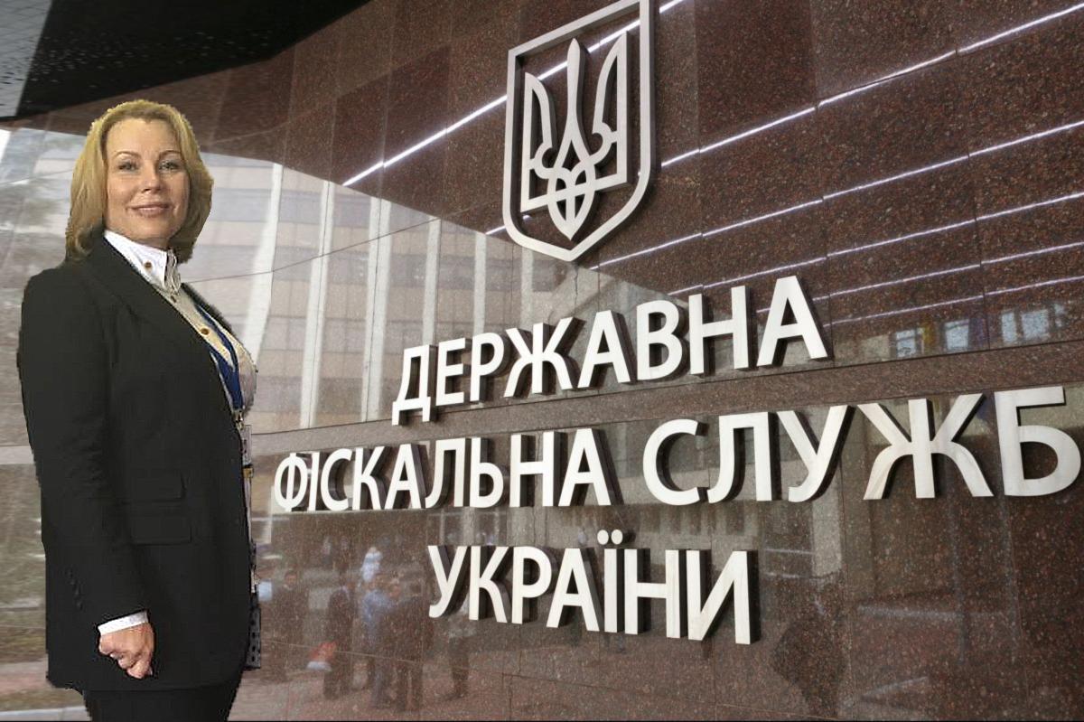 Експерт про роботу керівниці столичної податкову службу