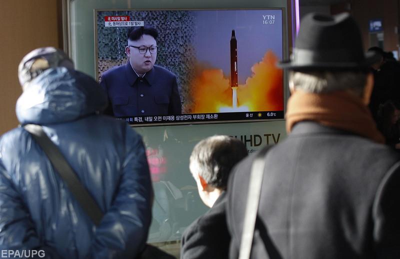 Напряженность на Корейском полуострове может перерости в полномасштабную войну