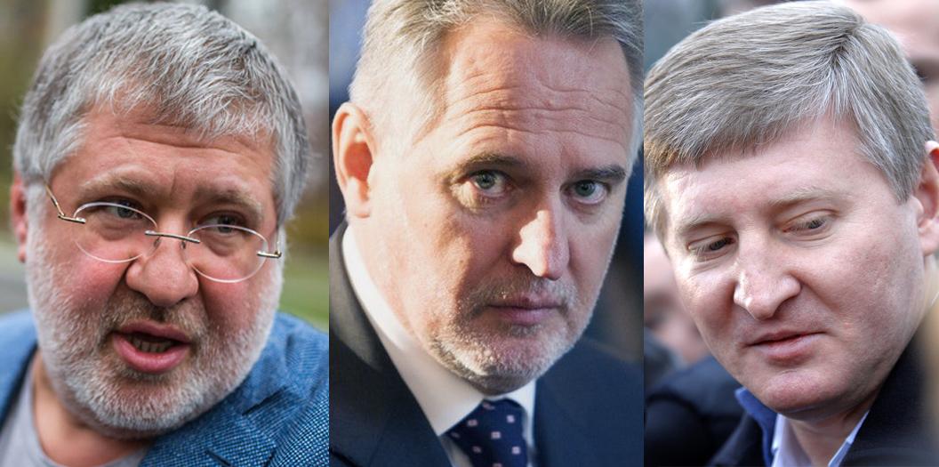 Сложно обуздать олигархию в стране, где президент Петр Порошенко сам является олигархом