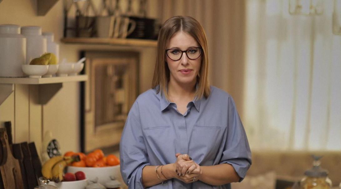 Участие в выборах будет главным корпоративом в жизни Ксении Собчак
