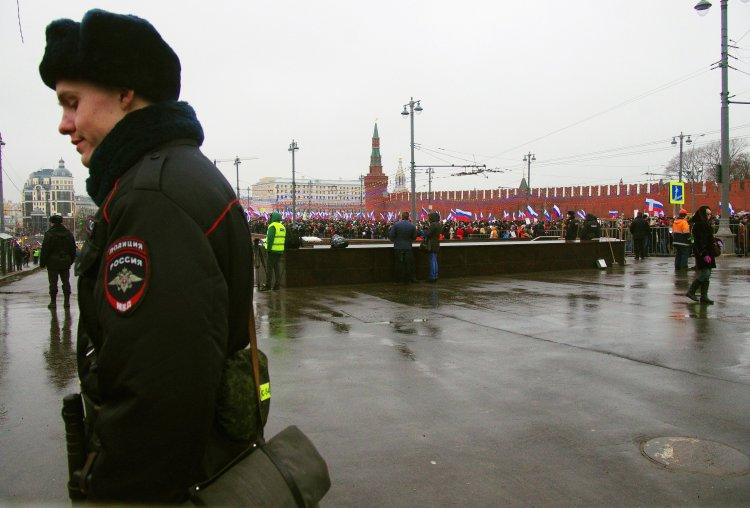 Почему России грозят массовые протесты?