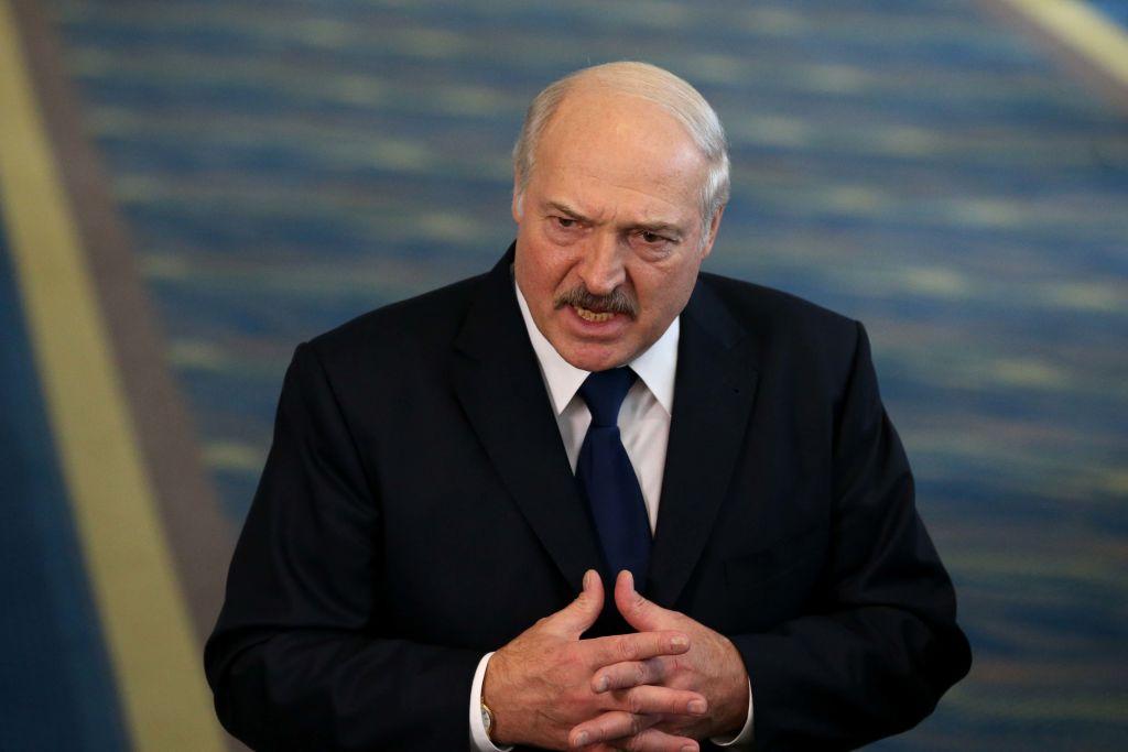 Игар Тышкевич о политической ситуации в Беларуси
