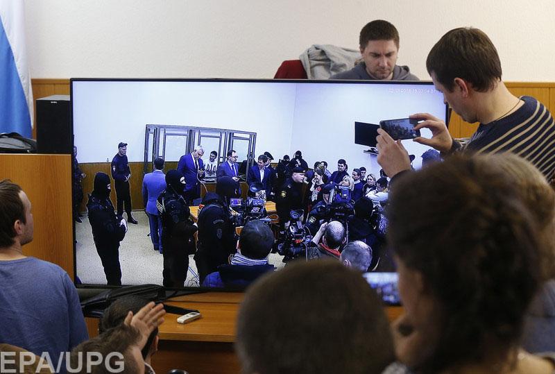 По мнению российского правозащитника, возвращение украинских пленников на родину будет выгодно Кремлю и обществу в РФ