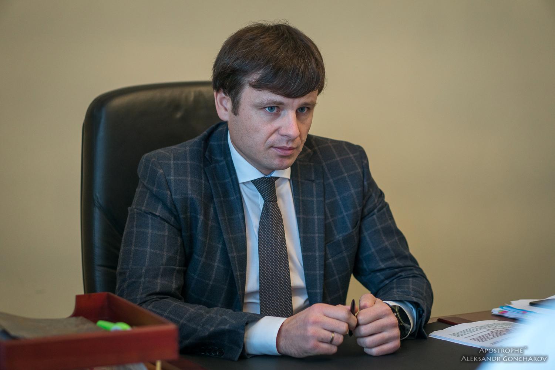 Сергей Марченко о субсидиях, инфляции и других вопросах финполитики
