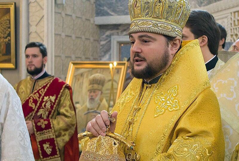 Митрополит УПЦ МП Александр Драбинко рассказал, как идут дела в церкви через два года после смерти ее многолетнего предстоятеля Владимира (Сабодана)