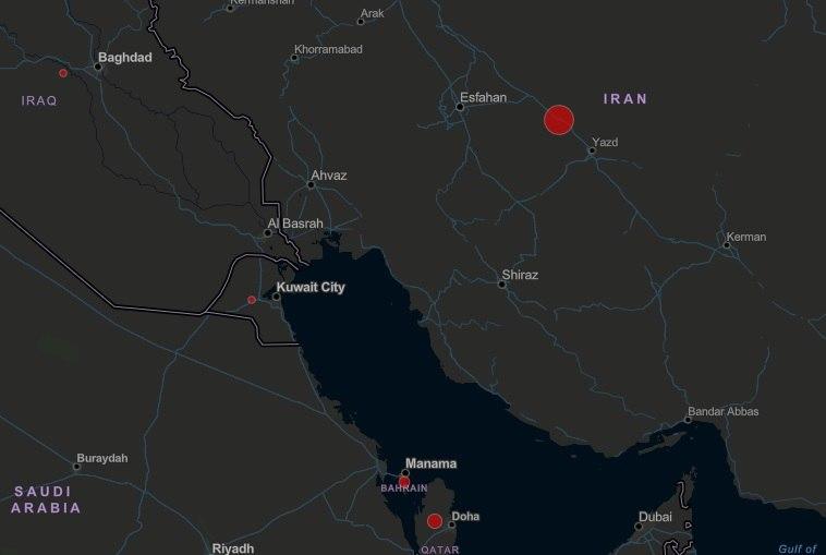 6 смертей каждый час: обнародованы страшные данные про коронавирус в Иране