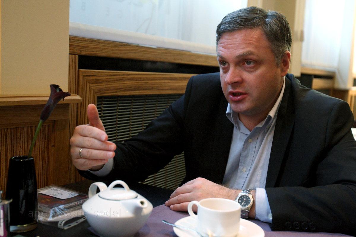 Вице-спикер парламента Грузии рассказал о важности реформ в Украине