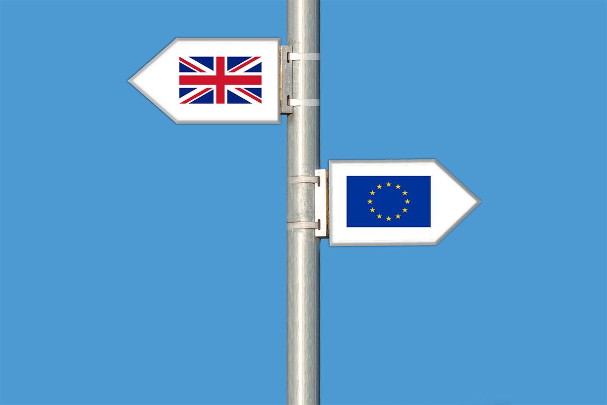 Что получит и потеряет Украина в результате выхода Великобритании из ЕС