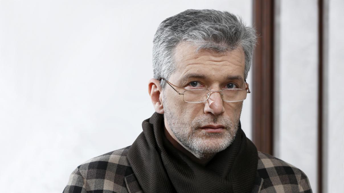 Известный журналист о диалоге с жителями Донбасса