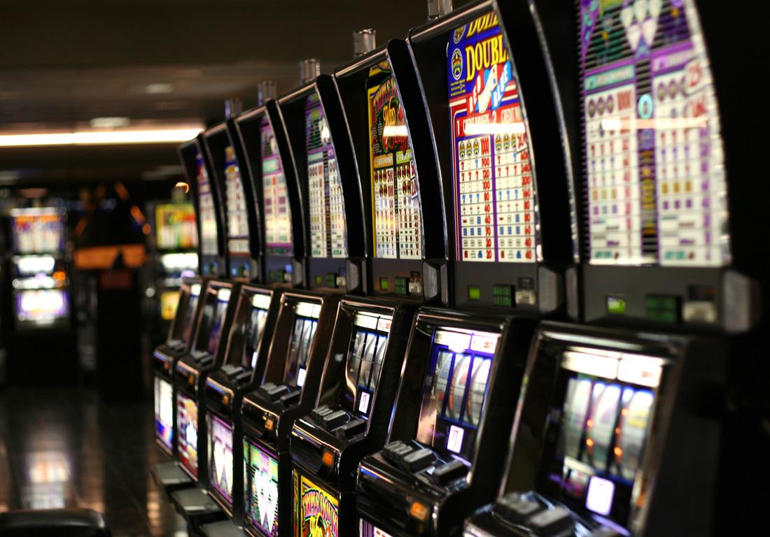 Игровые автоматы нового поколения - RusPravda info