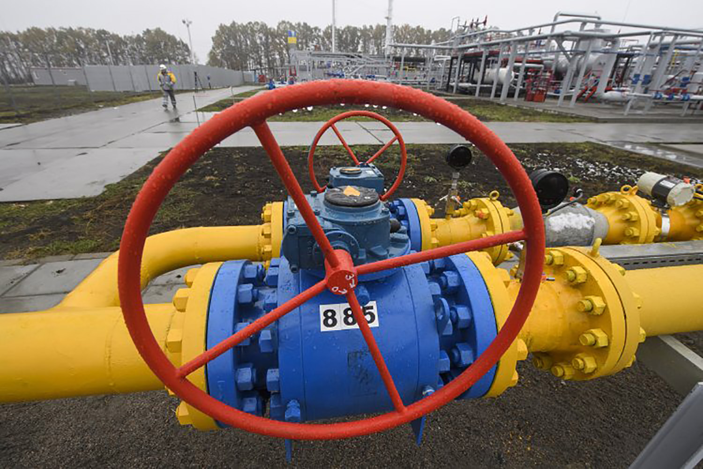 Сможет ли Украина полностью отказаться от газового импорта до 2025 года
